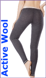 Bild active wool